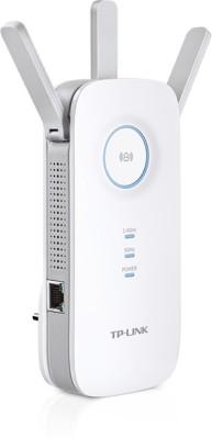 TP-Link RE450 AC1750 Wi-Fi Range Extender Router(White) at flipkart