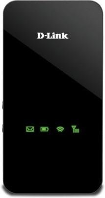 D-Link DWR-720 Mobile Wi-Fi Hotspot
