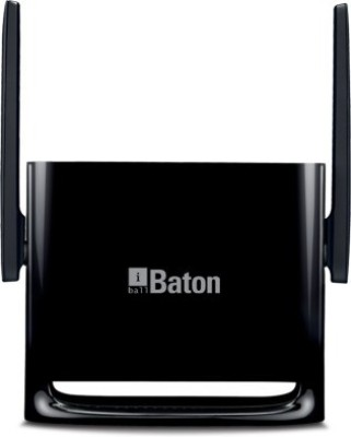 iball WRA300N3GT 300 Mbps Wireless 3G Router
