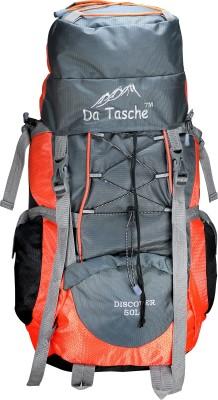 Da Tasche Discover 50L O Rucksack   50 L Multicolor Da Tasche Rucksacks