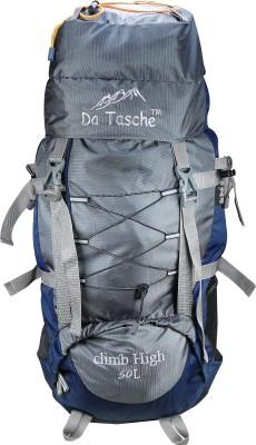 Da Tasche Discover 50L NB Rucksack   50 L Multicolor Da Tasche Rucksacks
