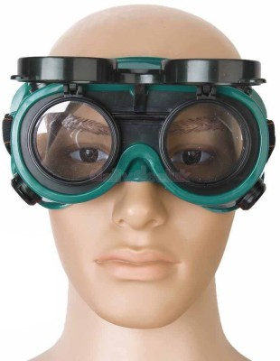 DIY Crafts WeldingGoggle256 Welding  Safety Goggle(M) at flipkart