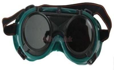 DIY Crafts Protect Flip Lense Welding Goggles Safety Solder Darken Welder Glassm Protect Flip Lense Welding Goggles Welding  Safety Goggle(M) at flipkart
