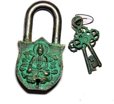Gathbandhan Taralock Safety Lock(Green)