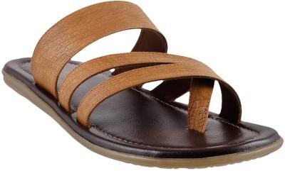9b0716886 Buy Metro Men 23,Tan Sandals on Flipkart | PaisaWapas.com