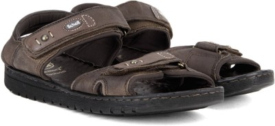Scholl SUNG SANDAL Men Sports Sandals at flipkart