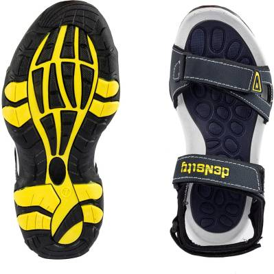 Corpus Men Yellow Sandals