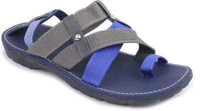 Semana Men Blue Sandals at flipkart