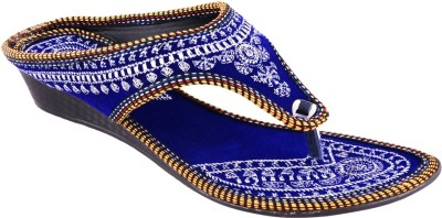 Shopping Station Women Multicolor_6 Flats