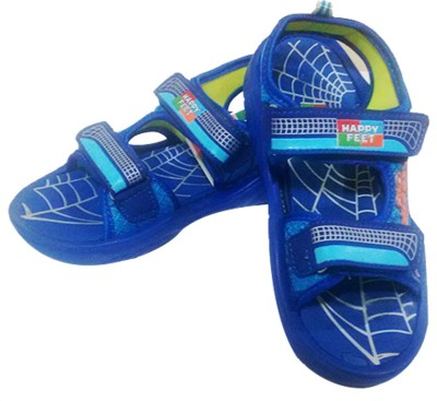 Happy Feet Boys Sports Sandals