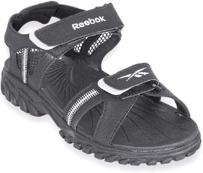e263d3f5a786 Reebok v48195 Men Black Sandals - Best Price in India