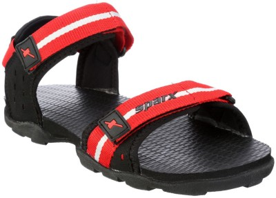ca2571056 12% OFF on Sparx Men Yellow Sandals on Flipkart