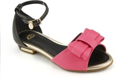 Bibi Girls Sports Sandals at flipkart