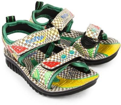 Liberty Boys Sports Sandals