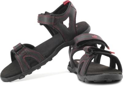 76dbd88acbc7 Puma 30523202 Men Black Guzzo Sports Sandals - Best Price in India ...