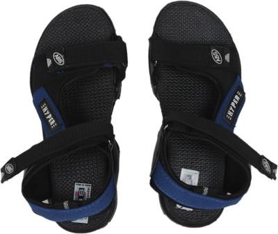 ABS Men Blue Sandals  available at flipkart for Rs.349