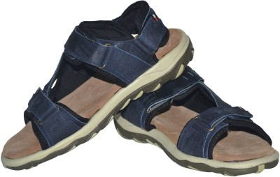 Strive Men Blue Sandals at flipkart