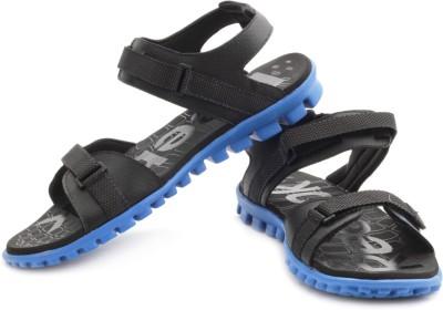 a9bbb335a35e8 Reebok v48770 Men Black Realflex Adventure Sports Sandals - Best ...