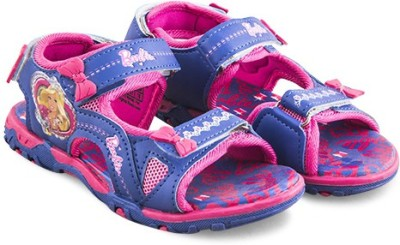 Barbie Girls Sports Sandals