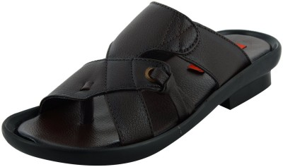 Lavista Men Brown Sandals at flipkart