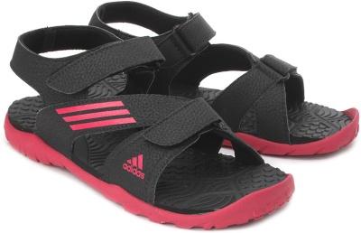 502877c277c Home · Footwear Adidas l45015 Men Black Echo Sandals- Price in India ...