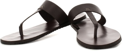 9bcbbbc98a2 Van heusen vhmms00450 Leather Sandals - Best Price in India ...