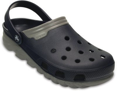 Crocs Women 201398-46U Clogs at flipkart