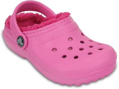 Crocs Girls Mule(Slip ons)