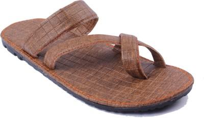 Tripssy Men Brown Sandals at flipkart