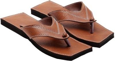 Great Art Men Brown Sandals