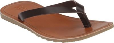 ESTD. 1977 Men Brown Sandals at flipkart