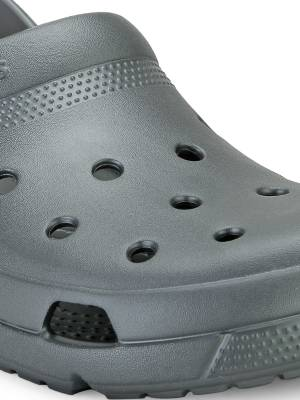 Crocs Men Graphite Sandals