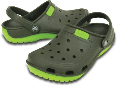 Crocs Boys Clogs at flipkart