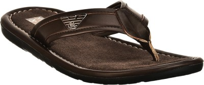 Brandvilla Men BROWN Sandals