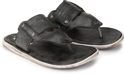 Prolific Men Grey Sandals