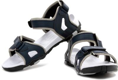 8a9b89baf4a5 Puma 30479905 Men Blue Marcus Sports Sandals - Best Price in India ...