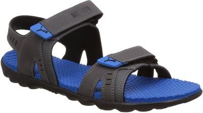 Puma Men Navy, Blue Sandals