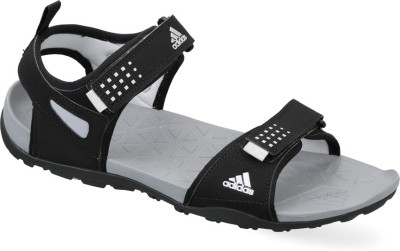 a4e8ef26188dce Adidas ba5369 Men Black Winch Sports Sandals - Best Price in India ...