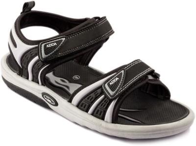 ADDA Neo Men Navy Sandals on Flipkart