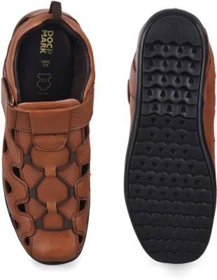 Dark Sandals Men Mark Tan Docamp; FTJ1clK