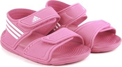 Adidas Boys & Girls Sports Sandals at flipkart