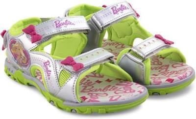 Barbie Girls Flats