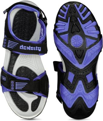 Corpus Men Blue Sandals