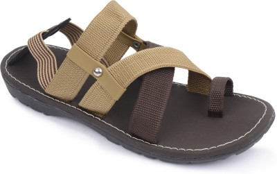 Semana Men Brown Sandals at flipkart