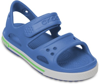 Crocs Boys Sports Sandals at flipkart