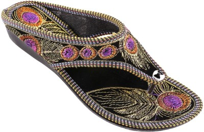 Stellar Collections Girls Slipper Flip Flop at flipkart