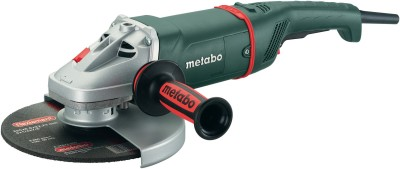 Metabo-W-26-180-Angle-Grinder-(7-Inch)
