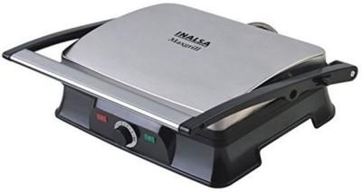 Inalsa Max Grill 4 Slice Sandwich Press Toaster