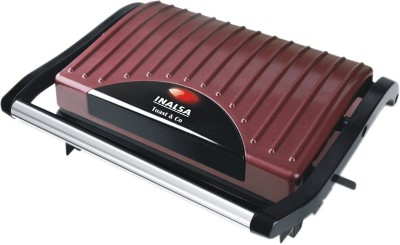 Inalsa Toast & Co Grill Sandwich Maker