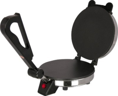Jaipan JRM-8 Roti Maker(Black)